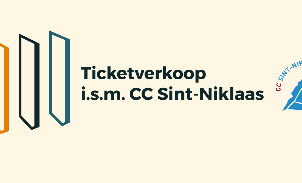 Ticketverkoop